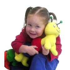 Dress-A-Pillar Toddler Toy