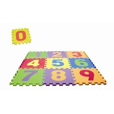 <strong>edushape</strong> Edu Tiles Toy Set