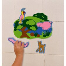 <strong>edushape</strong> Jungle Bath Fun