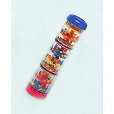 Mini Rainbomaker Toy Musical Instrument