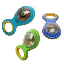 <strong>edushape</strong> Baby Bells Toy Instrument (Set of 24)