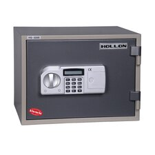 <strong>Hollon Safe</strong> 2 Hr Fireproof Home Safe