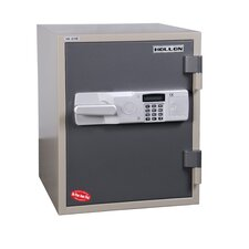 <strong>Hollon Safe</strong> 2 Hr Fireproof Electronic Lock Office Safe