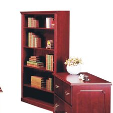 "<strong>Absolute Office</strong> Heritage 72"" Bookcase"