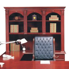 <strong>Absolute Office</strong> Heritage Crown Hutch