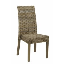 <strong>Wicker Valley</strong> Stacking Chair