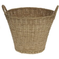 Dulwich Log Basket