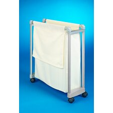 Slim Laundry Cart