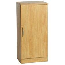 Furniture That Works 2 Shelf Storage Cabinet