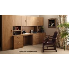 Furniture That Works 4 Shelf Storage Cabinet