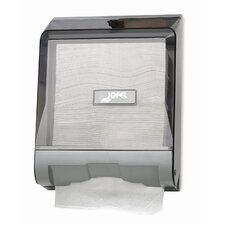 <strong>Jofel USA</strong> C-Fold/Multifold Towel Dispenser