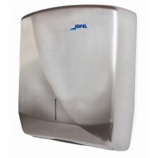<strong>Jofel USA</strong> Futura Metal C-Fold/Multifold Towel Dispenser