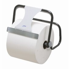 Industrial Roll Towel Dispenser, Wall Mount