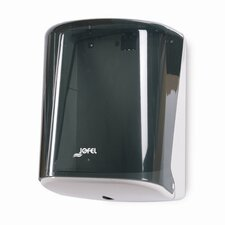 AZUR Center Pull Towel Dispenser with Adjustment
