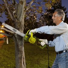 "18"" 14-Amp Electric Chainsaw"