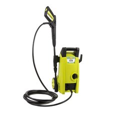 1450 PSI 1.45 GPM 11.5 Amp Electric Pressure Washer with Adjustable Spray Nozzle