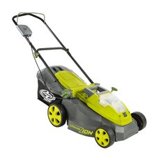 iON 40-Volt Cordless Lawn Mower with Brushless Motor