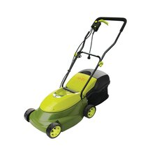 "Mow Joe 14"" Corded Electric Mower"