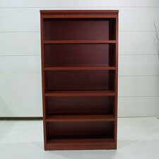 "<strong>Winport Industries</strong> Hubbard 72"" Bookcase"