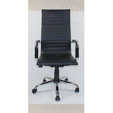 WIinport High-Back Executive Swivel Office Chair