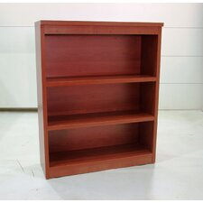 Winport Hubbard Heavy-Duty Bookcases, Cherry