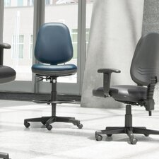 Posture Task Chair with Arms and Drafting Kit