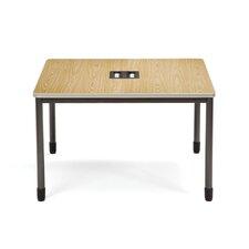 Mesa Series Terminal/Workstation Utility Table