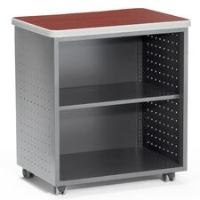 27.50'' W x 20'' D Mobility Utility Table