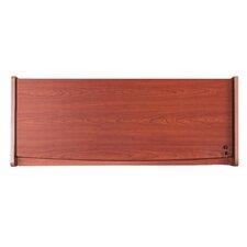 "45.7"" Hanging Flipper Cabinet"