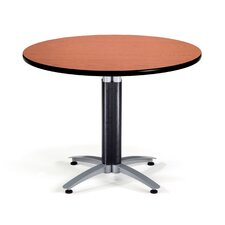 "<strong>OFM</strong> Multi-use 29.5"" x 42"" Round Table with Mesh Base"