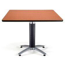 "<strong>OFM</strong> Multi-use 29.5"" x 42"" Square Table with Mesh Base"
