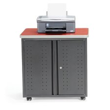 "28"" x 20"" Utility / Fax / Copy Table"