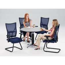 <strong>OFM</strong> Ultimate Mesh Executive Guest Chair