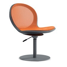 Net Series Swivel Office Chair with Gas Lift