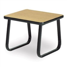 <strong>OFM</strong> End Table with Sled Base