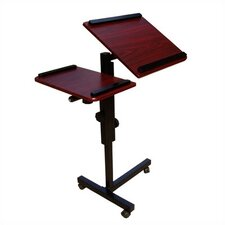 Mobile Laptop Computer Stand