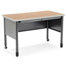 <strong>OFM</strong> Table / Desk with Pencil Drawers