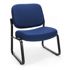 <strong>OFM</strong> Big and Tall Armless Chair