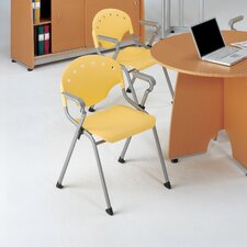 Rico Stack Chair with Arm
