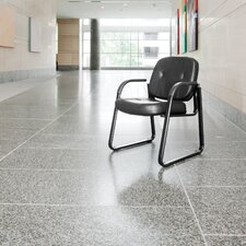 <strong>OFM</strong> Leather Guest  Reception Chair