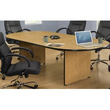 6' Conference Table Set