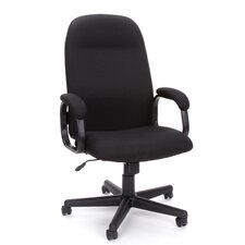 <strong>OFM</strong> Mid-Back Executive Conference Chair