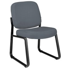 Guest Reception Chair without Arms