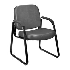 <strong>OFM</strong> Vinyl Guest Chair