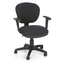 Lite Mid-Back Confrence Chair