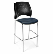 Stars and Moon Cafe Height Chair