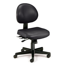<strong>OFM</strong> Multi Shift Mid-Back Task Chair
