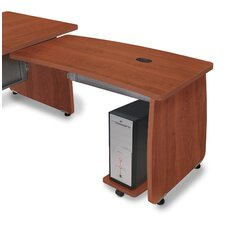 Venice Executive Desk Return