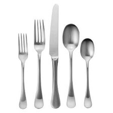 Bergen 45 Piece Flatware Set