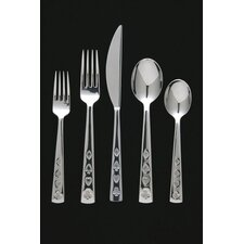Stainless Steel Vegas 12 Piece Accessory Set